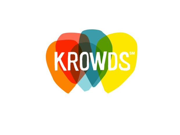 Krowds logo