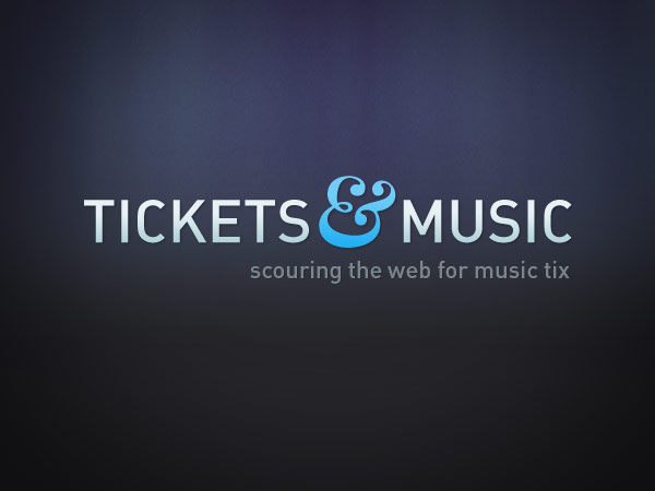 Ticket and Music Identity