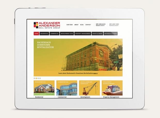 Alexander Anderson Real Estate Group