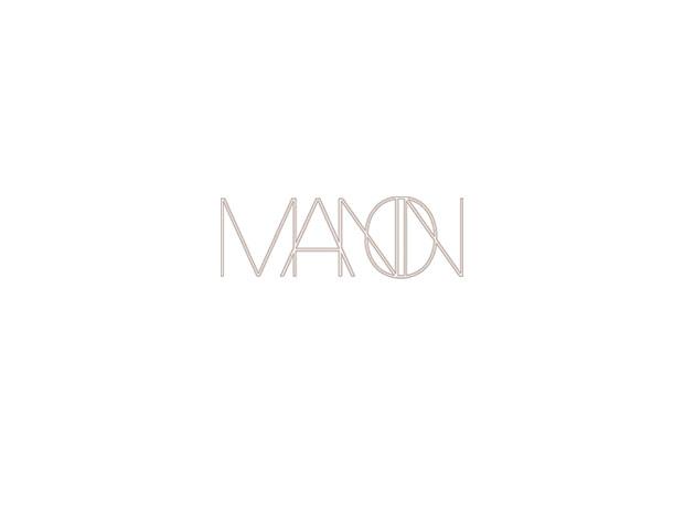Manon Jewelry logo