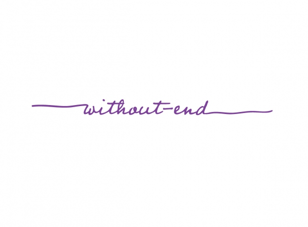 Without End logo