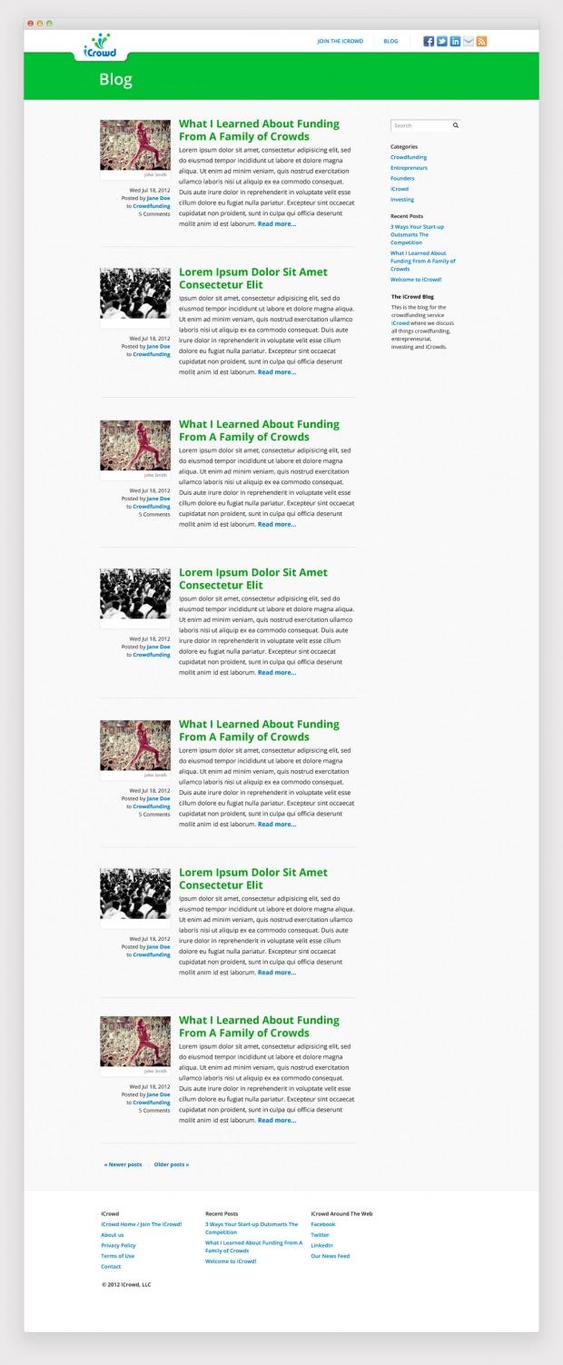icrowd blog