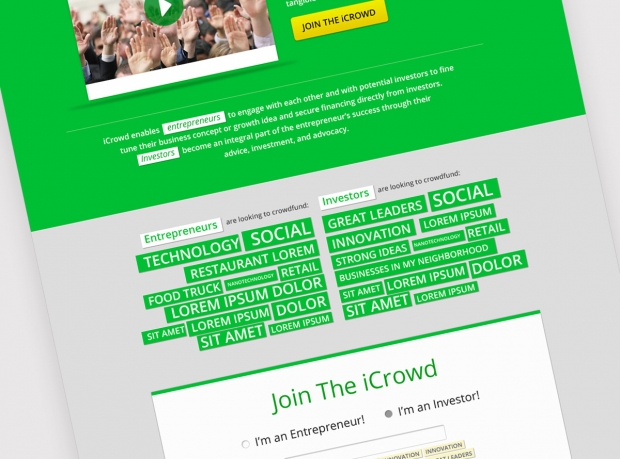 icrowd featured