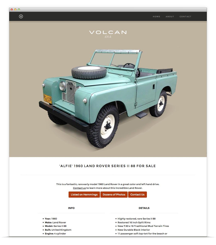 Volcan 4x4 web Alfie