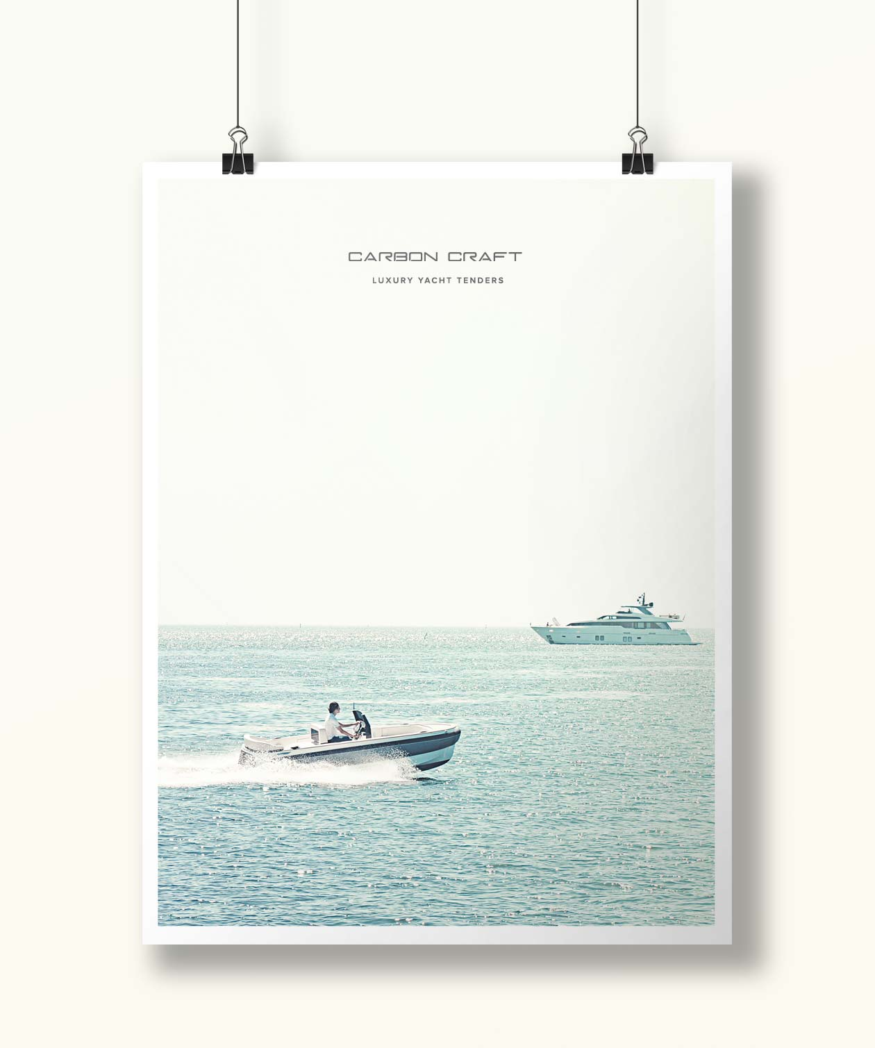 Carbon Craft poster